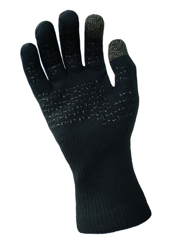 ThermFit NEO Waterproof Gloves(Touchscreen) Black
