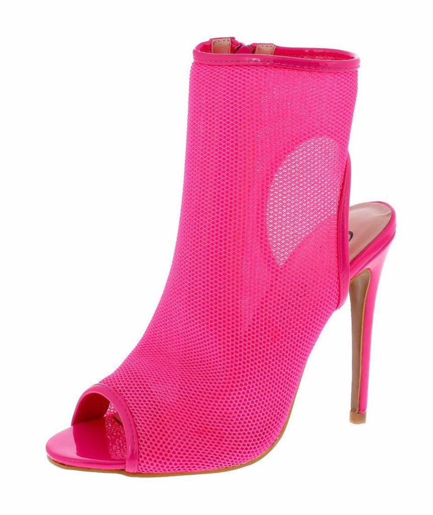 BARBIE BOOTIE
