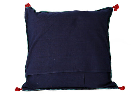Assorted Blue Cushion Covers