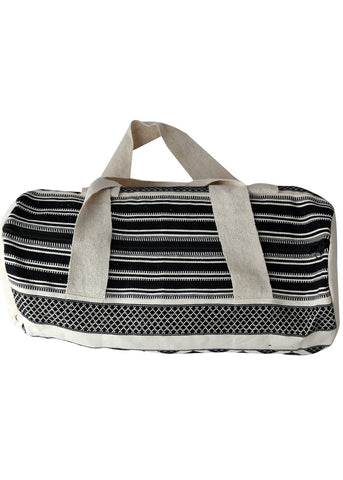 Blacky Travel Bag