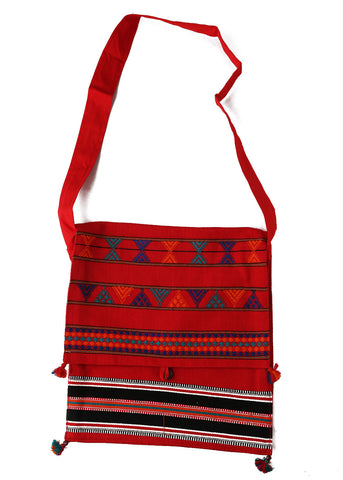 Chic Bag - Red