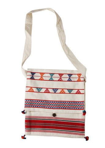 Chic Bag - White