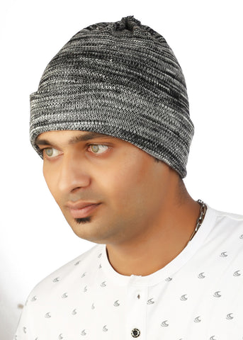 Head Cap - Grey