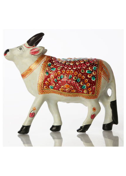 Kamdhenu Cow - Red