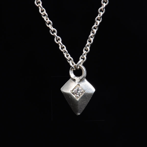 Corey-Egan-sterling-silver-diamond-necklace