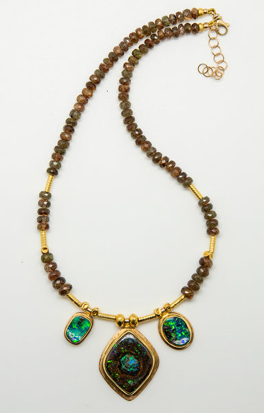opal-necklace-gold-andalusite-kalled-kasso