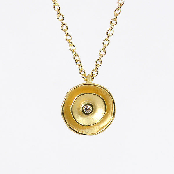 Sarah-Richardson-oyster-dishy-diamond-18ky-gold-pendant-necklace
