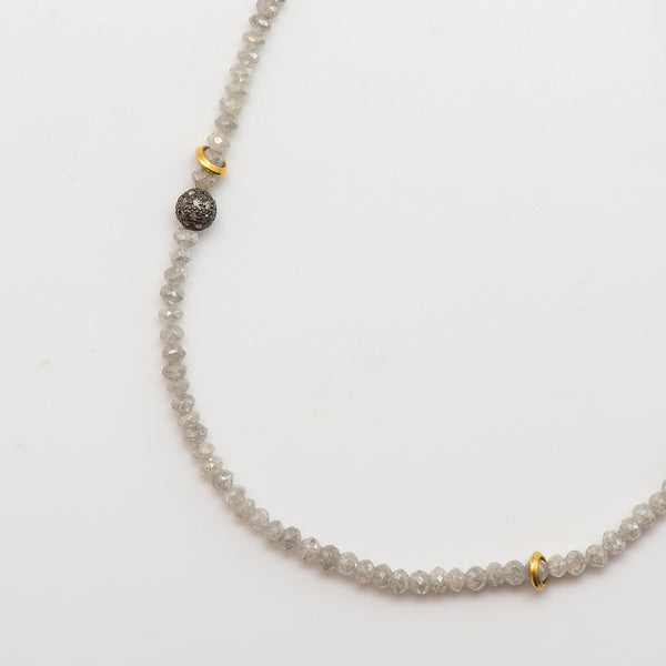 Jennifer-Kalled-gray-diamond-necklace