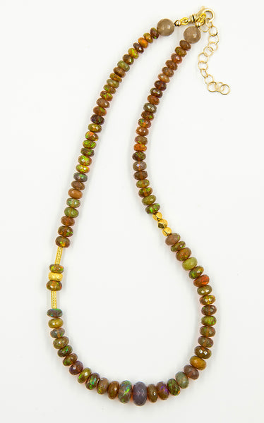 Jennifer-Kalled-Ethiopian-opal-beaded-necklace-kalled-gallery