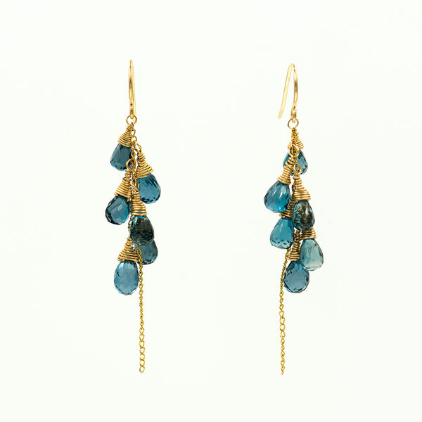 blue-topaz-gold-fill-french-wire-earrings-Sara-Danielle-Kalled-Gallery