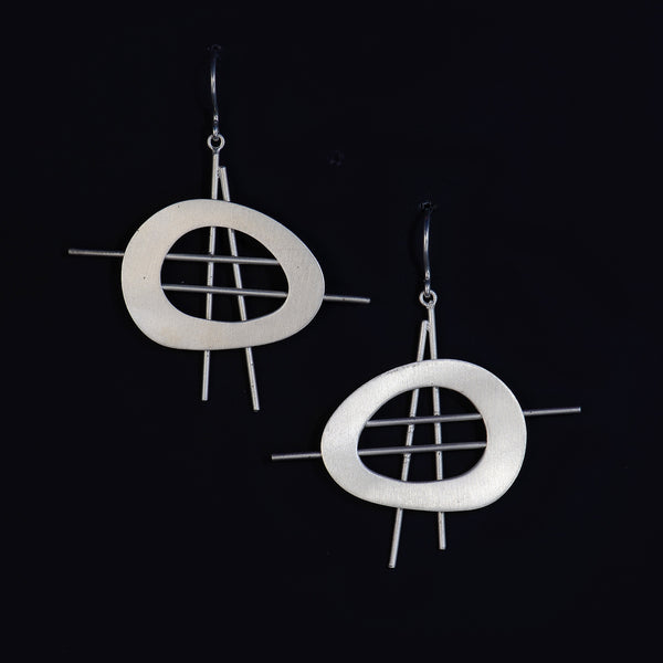 Kelim-sterling-silver-mod-wire-earrings