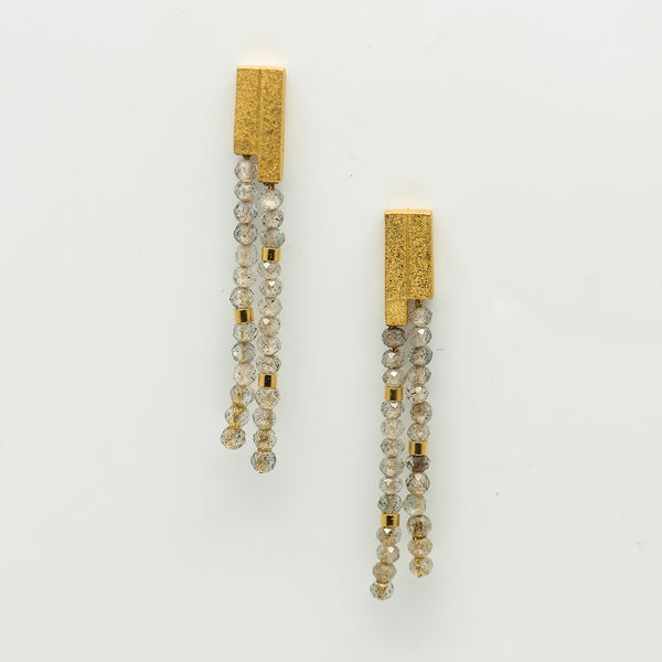 Bernd-Wolf-jewelry-gold-plate-labradorite-gold-spinel-earrings-kalled-gallery