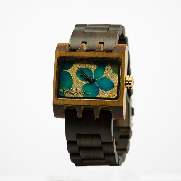 Mistura-Timepiece-watch-sandalwood-pui-blue-hydrangea-kalled-gallery