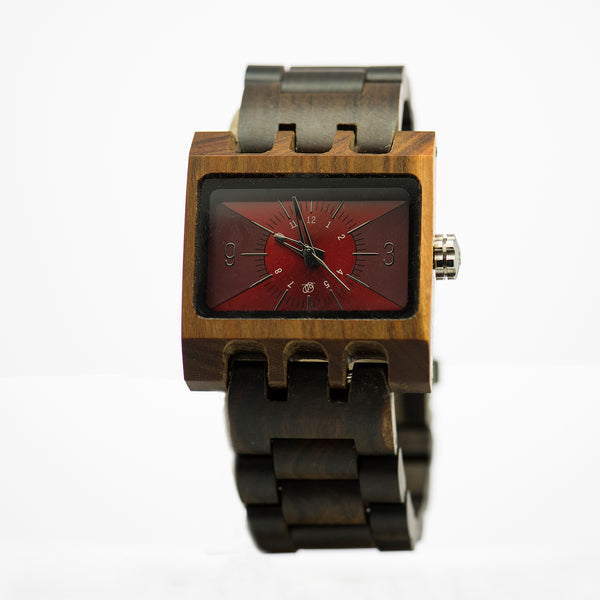 Mistura-Timepiece-watch-sandalwood-pui-red-kalled-gallery