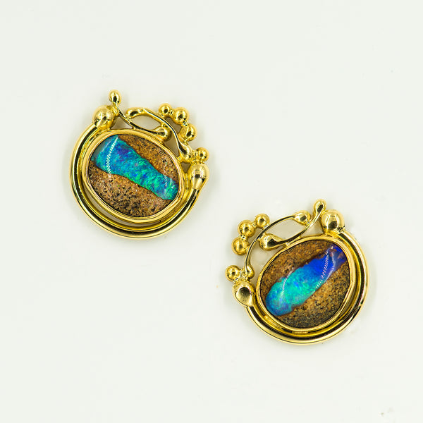 opal-22k-18k-14k-gold-post-earrings-Jennifer-Kalled