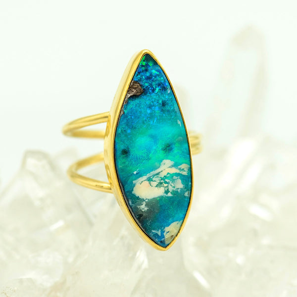 opal-22k-18k-gold-aquas-ring-Jennifer-Kalled