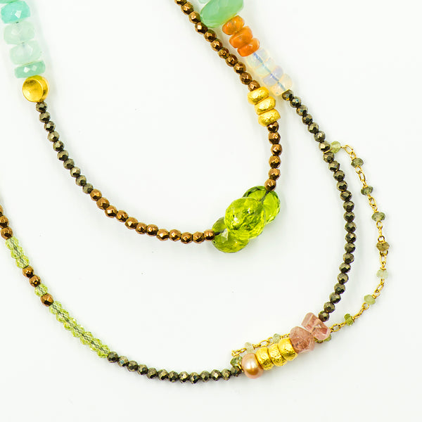beaded-opal-necklace-36-inch-Jennifer-Kalled