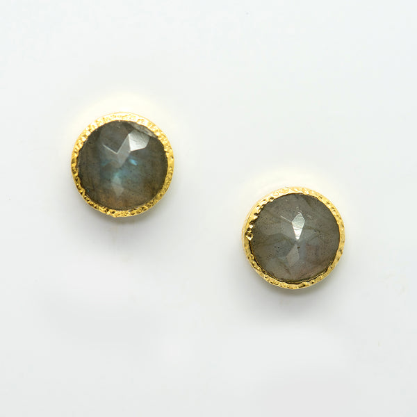 Vasant-Designs-labradorite-vermeil-post-earrings-kalled-gallery