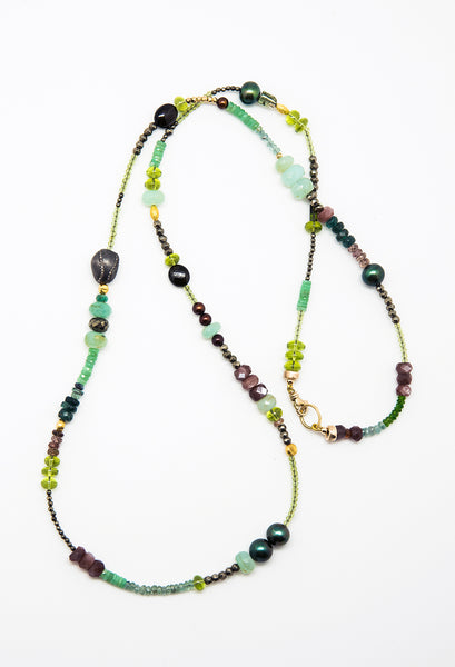 Jennifer-Kalled-gem-beaded-chain