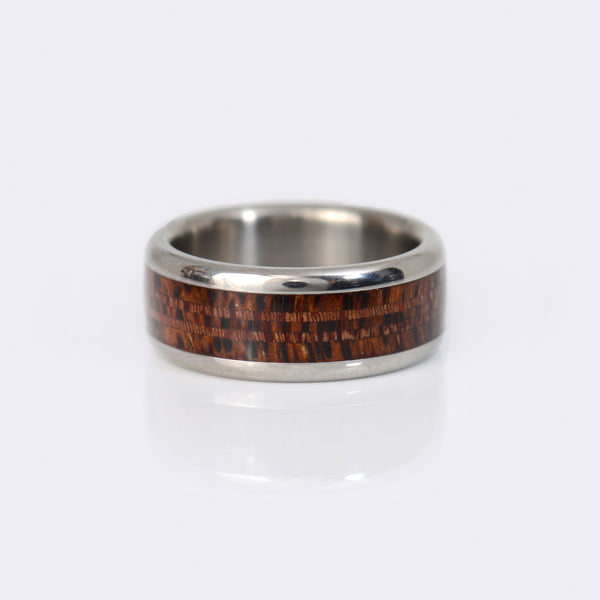 Hawaii-Titanium-Rings-wood
