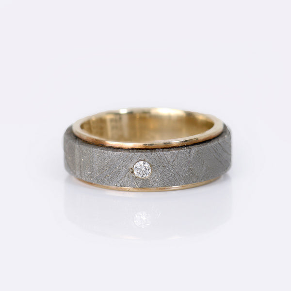 Sky-Gemstone-18k-gold-meteorite-diamond-ring