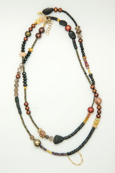Jennifer-Kalled-beaded-chain-necklace