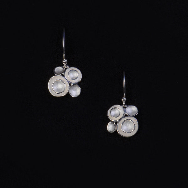 Sarah-Richardson-sterling-silver-pods-wire-earrings