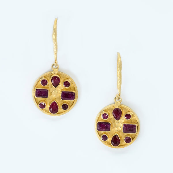 Designs-by-Ehmar-electrium-ruby-earrings-kalled-gallery