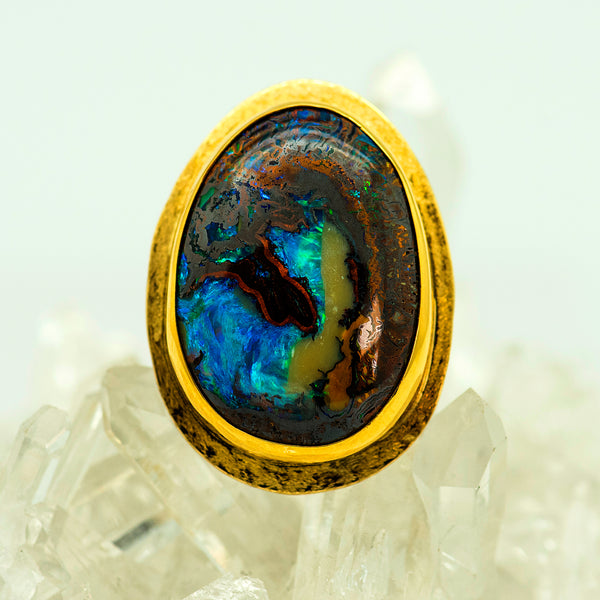 yowah-opal-22k-18k-gold-ring-Jennifer-Kalled