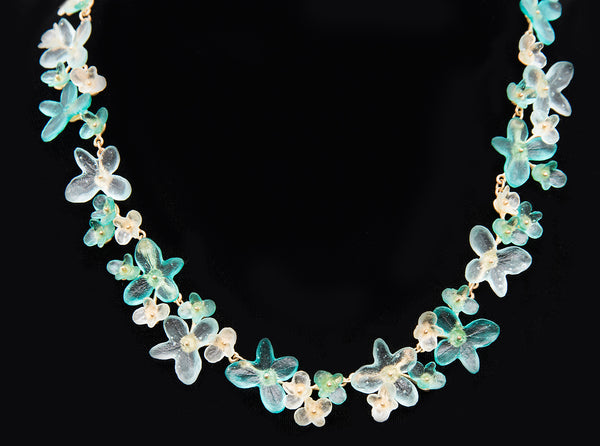 Michael-Vincent-Michaud-hydrangea-necklace