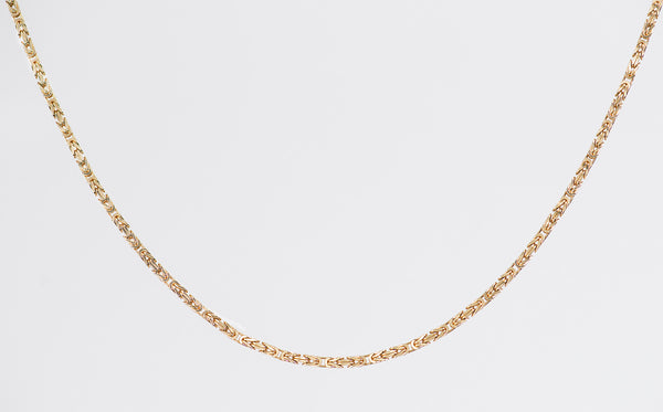 gold-byzantine-chain-kalled