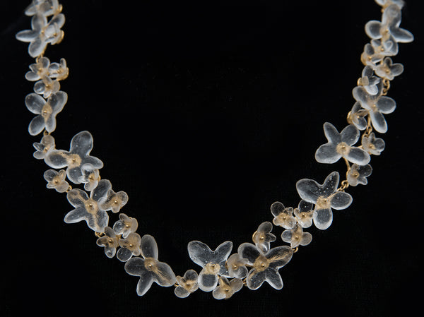 Michael-Vincent-Michaud-frosted-hydrangea-necklace