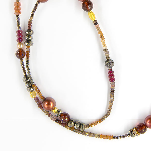 beaded-chain-necklace-Jennifer-Kalled