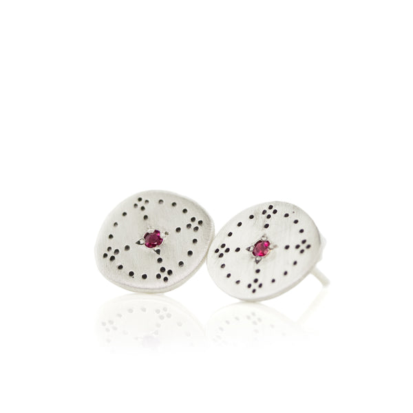 Adel-ruby-earrings_sterling
