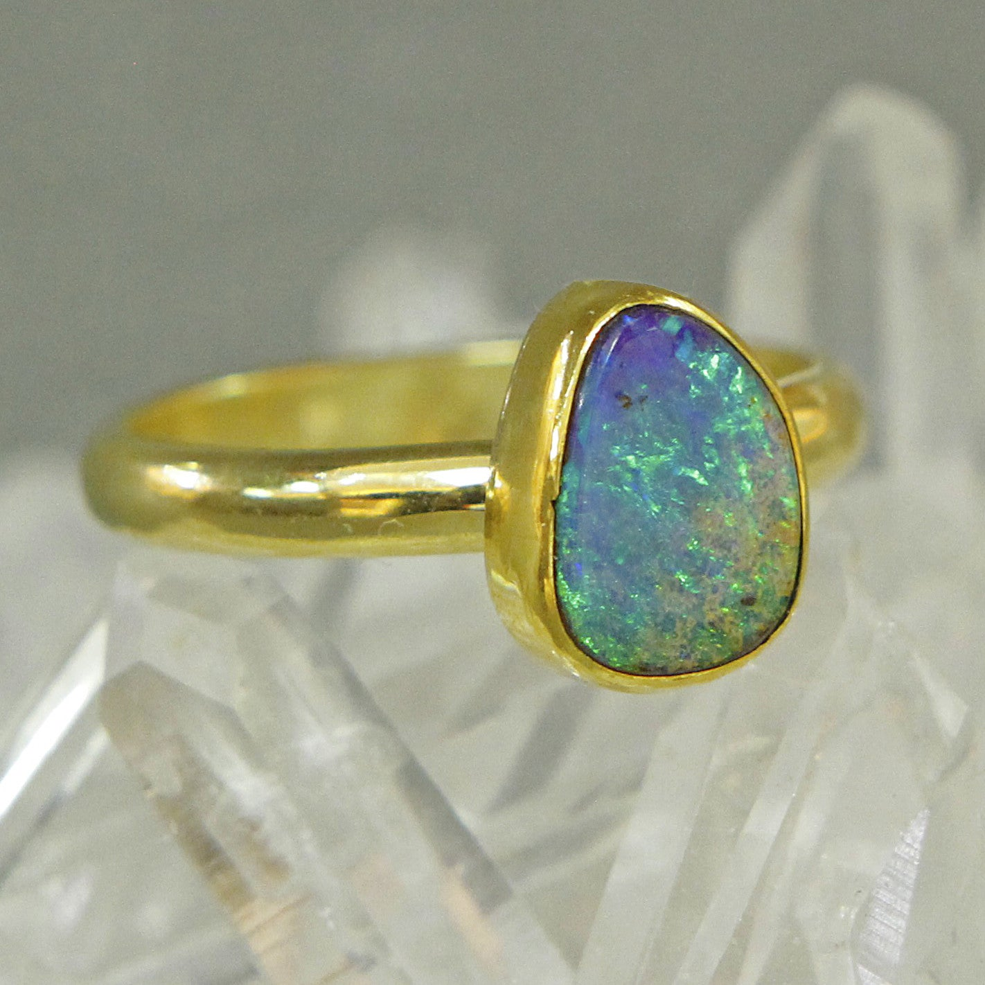 rings diamond ring engagement opal boulder ridge black and caymancode lightning
