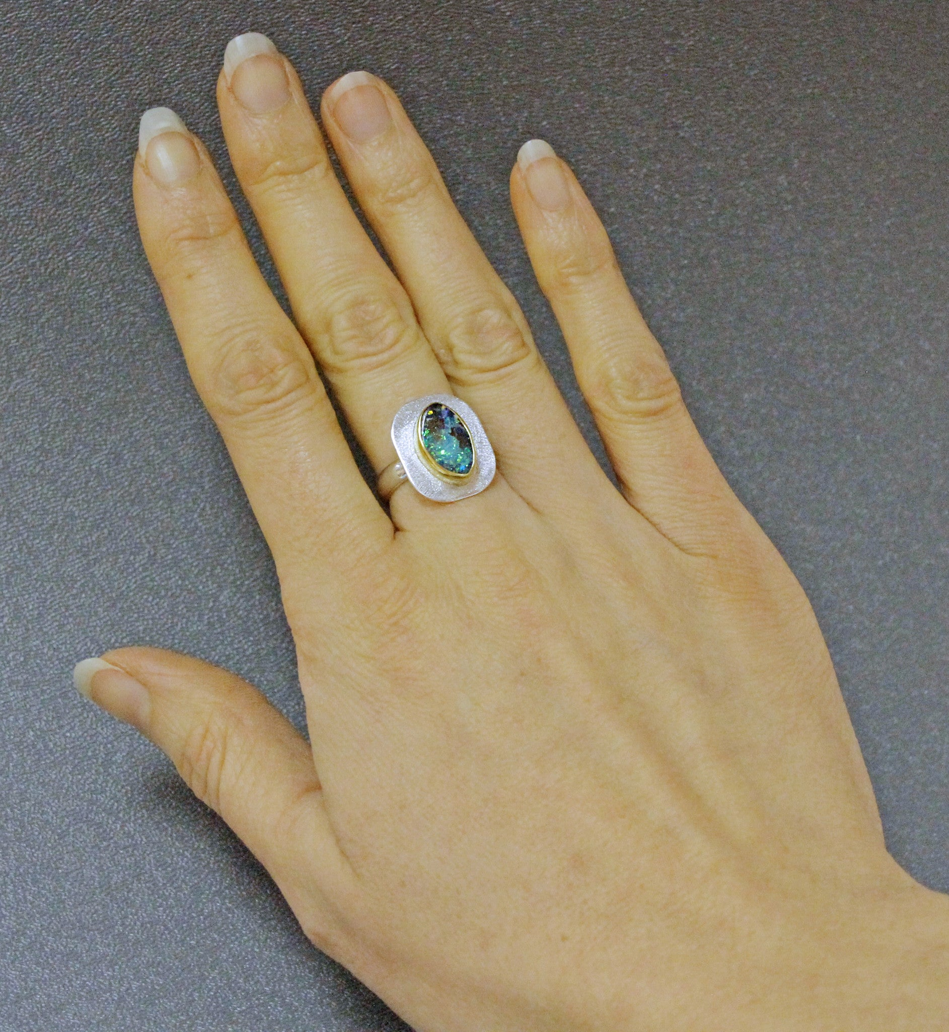 opal engagement windows rings ring boulder up fireworks collections and image blue