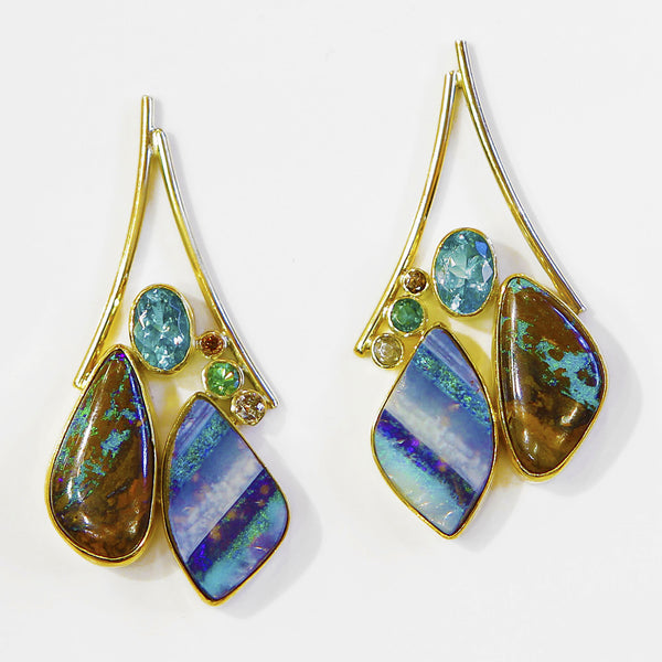 boulder-opal-earrings