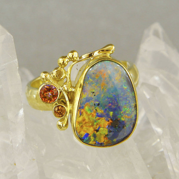 Boulder-Opal-ring-Jennifer-Kalled