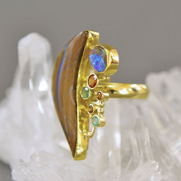 Curved-boulder-opal-ring-Jennifer-Kalled