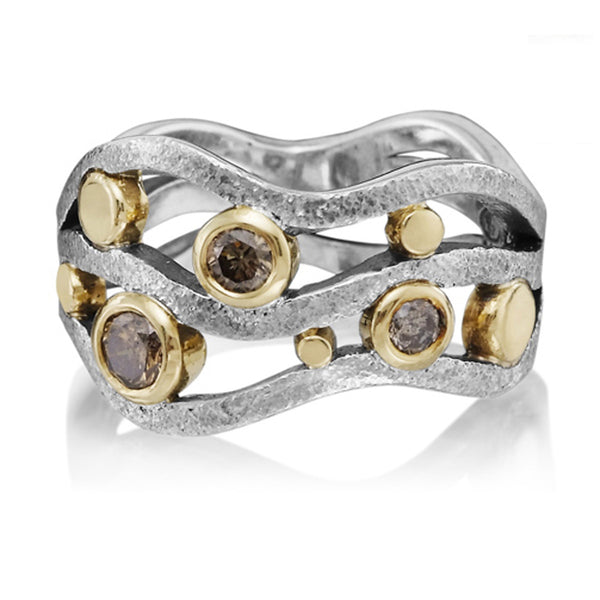 Rona Fisher Ring