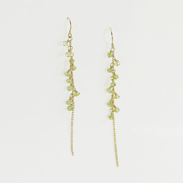 sara-danielle-peridot-earrings