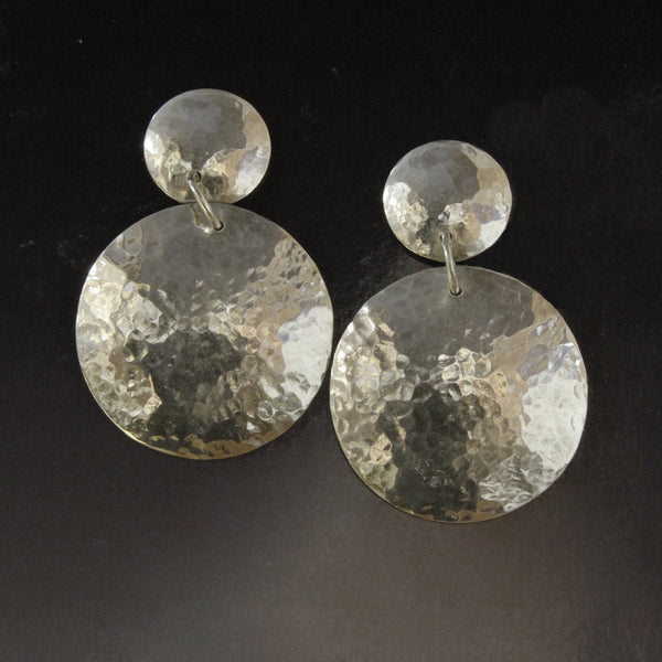 Sterling-silver-earrings