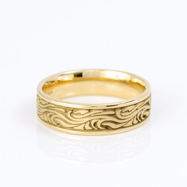Studio-311-Starry-Night-yellow-gold-ring