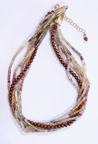 zircon-pearl-beaded-necklace-kalled