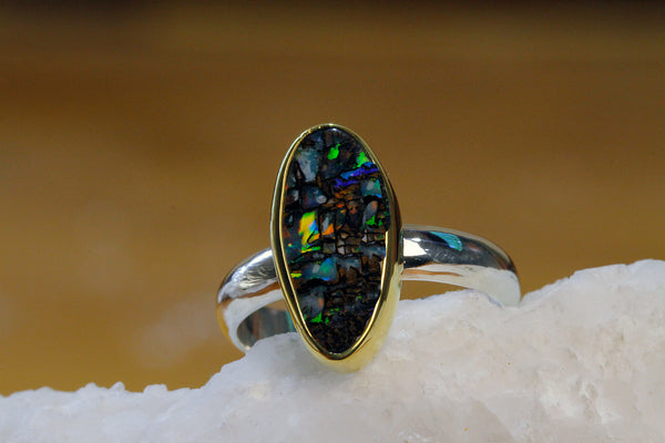 matrix-opal-ring-gold-silver-kalled-kasso
