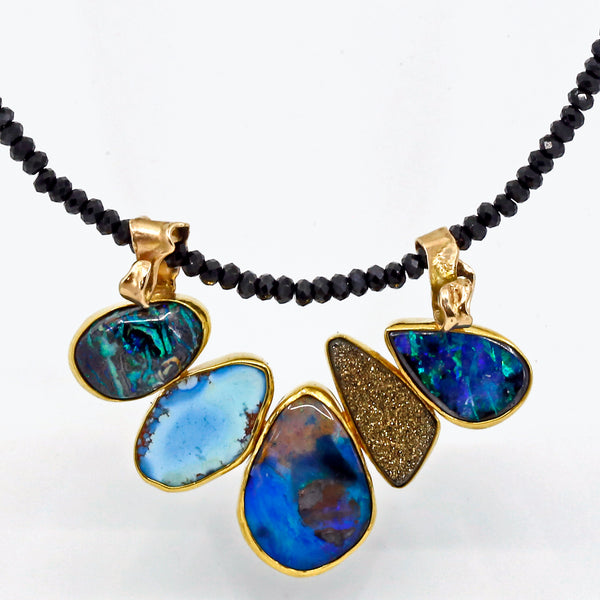 boulder-opal-slide-necklace-gold-kalled-kasso