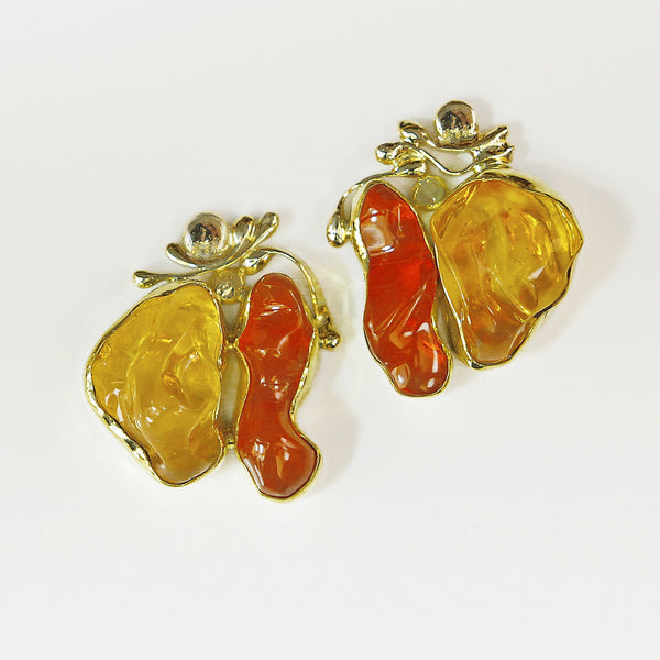 mexican-opal-earring-22k-gold-kalled