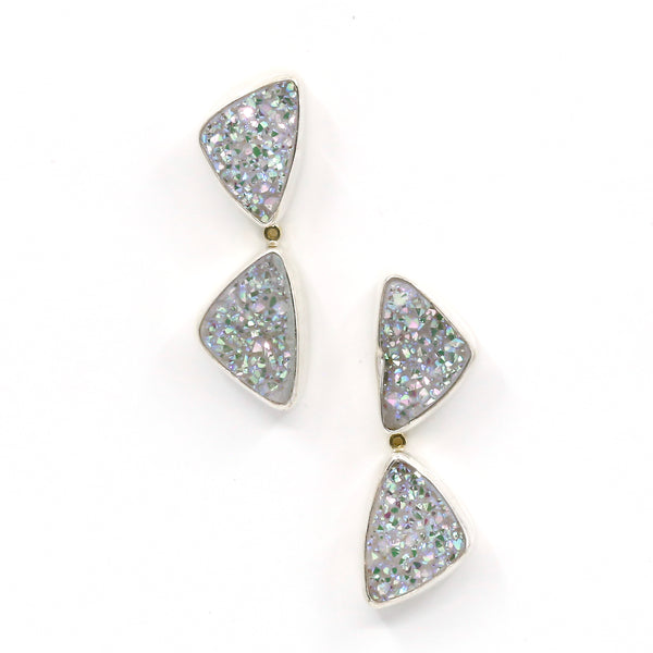drusy-quartz-earring-silver-18k-gold-kalled