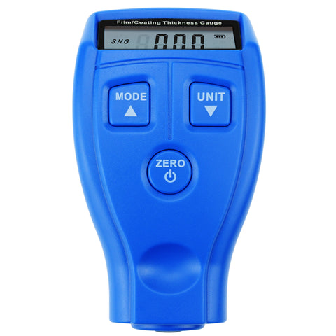 PD_37 Kibeland Instrument Film Coating Thickness Gauge, Automotive Coating Thickness Meter, 0~1.80mm