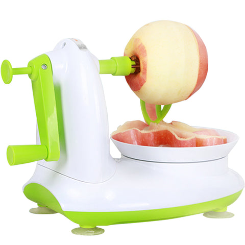 MIS_263 Fruit Peeler Apple Peeler Pear Corer with Divider Slicer Splitter Sharp Corer Peeler